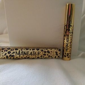 "Tarte ""ManEater"" Mascara- Black BNIB"